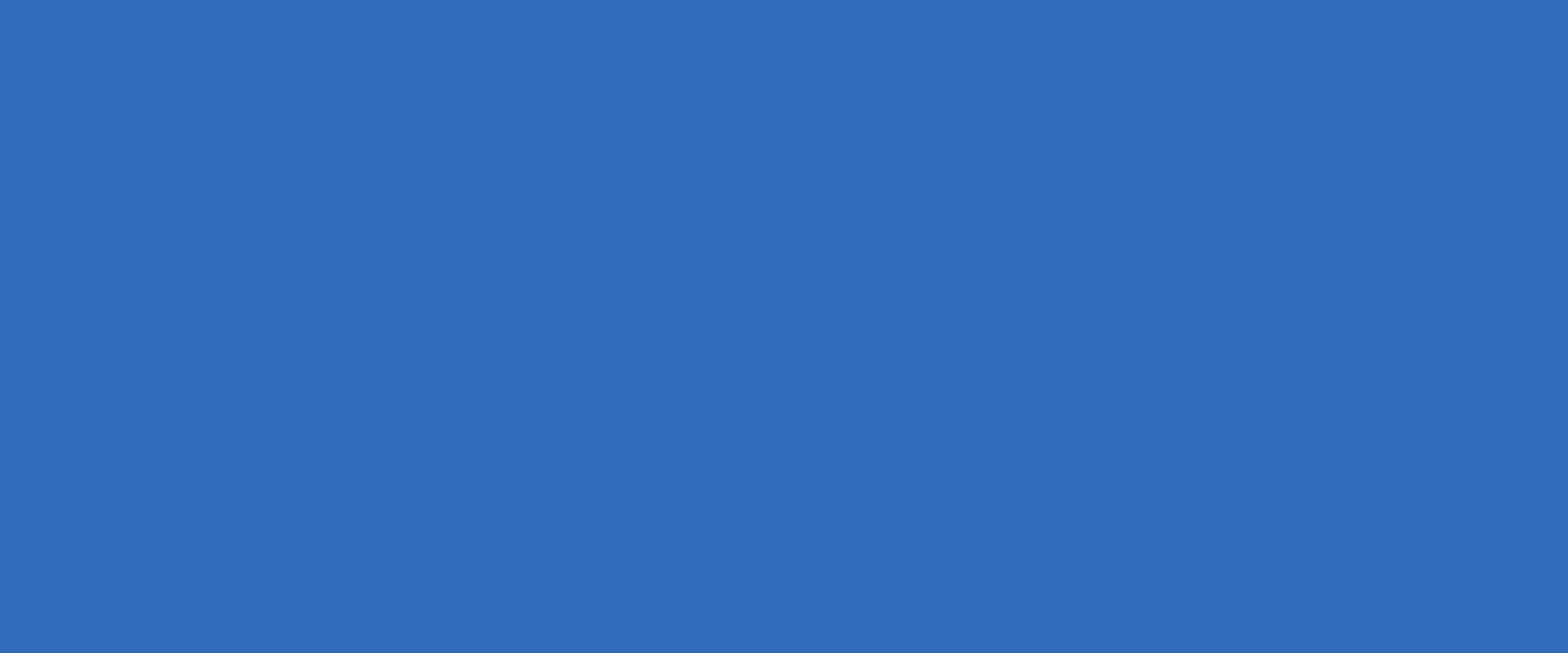 Gradient Blue Bar