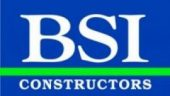 BSI Construction Logo