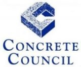 Concrete Council logo