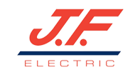 J.F. Electric Logo
