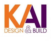 KAI Design and Build Logo