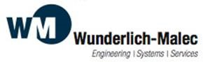 Wunderlich-Malec. Engineering Systems Services Logo