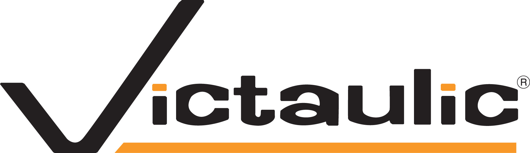 Victaulic Orange Logo