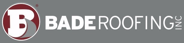 Bade Roofing logo