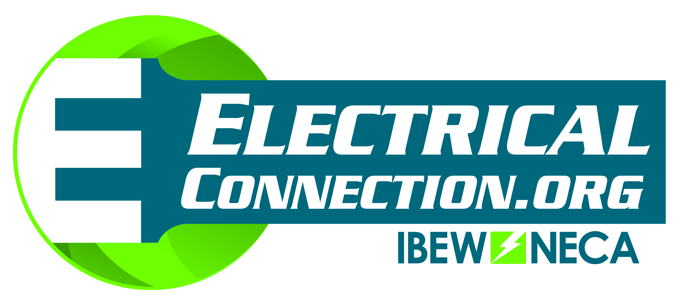 Electrical Connection Logo