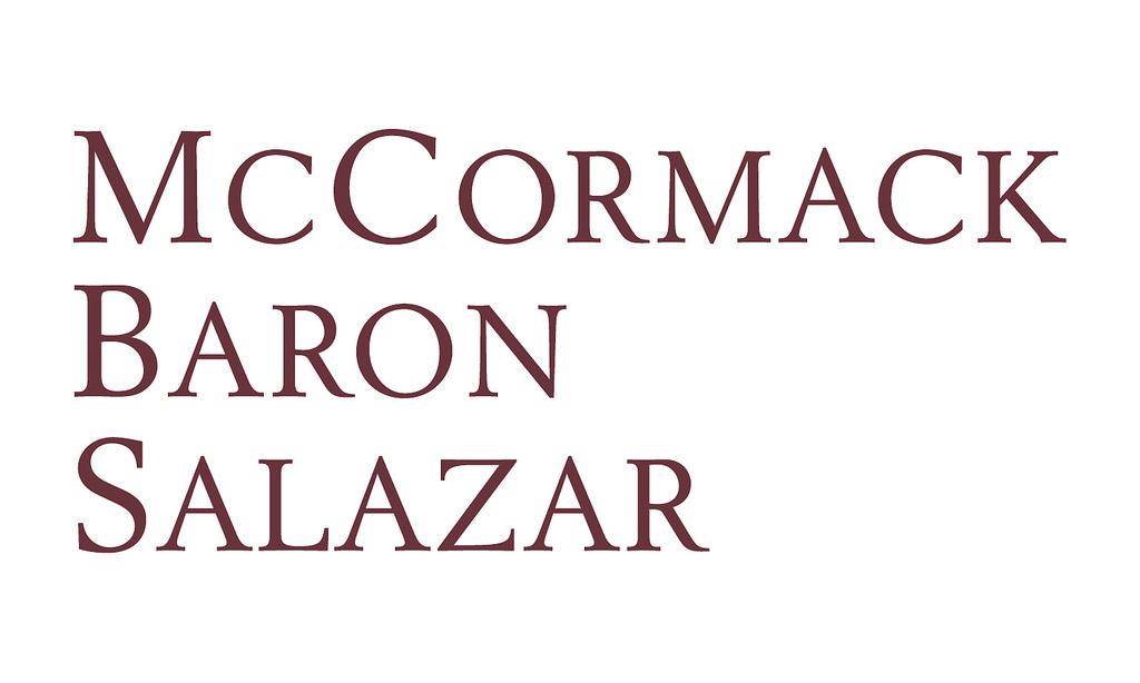 McCormack-Baron-Salazar