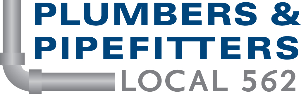 Plumbers and Pipefitters logo