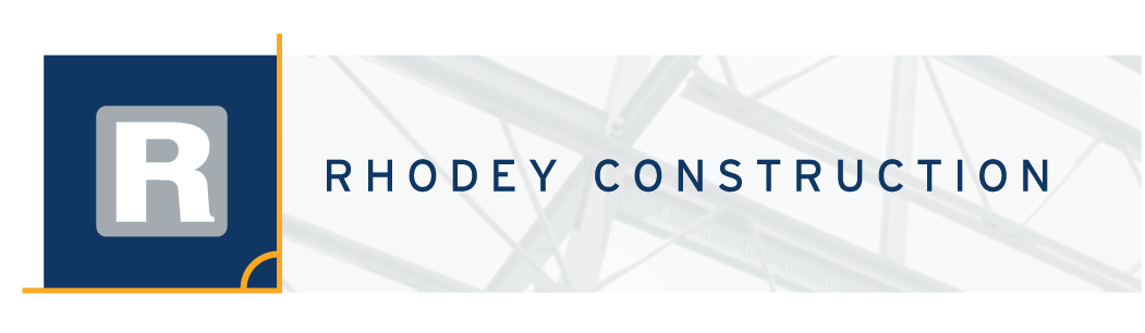 Rhodey Construction logo