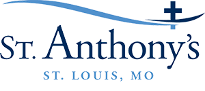 St. Anthony's Logo