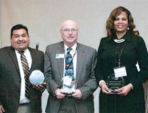 MODOT Award to SLCCC