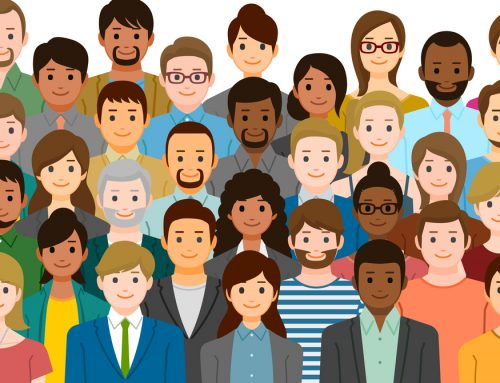 DIVERSITY AND INCLUSION MESSAGING: Needs of Change Must Be Recognized