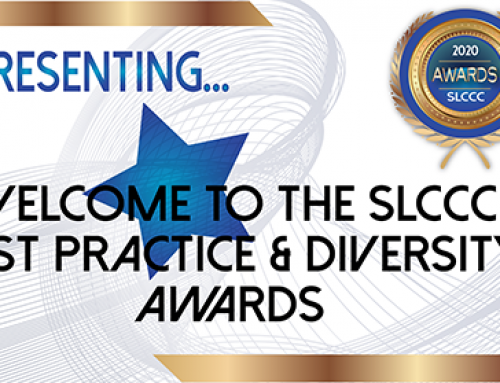 SLCCC AWARDS 2020