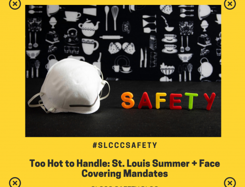 Too Hot to Handle: St. Louis Summer + Face Covering Mandates