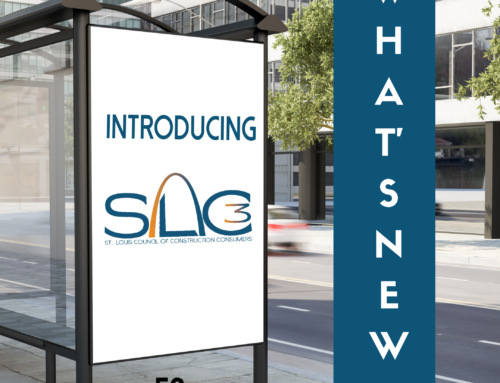 SLCCC becomes SLC3! And a new look!