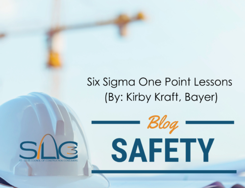 Six Sigma One Point Lessons (By: Kirby Kraft, Bayer)