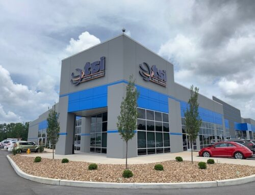 TSI Moves to New High-Tech Headquarters