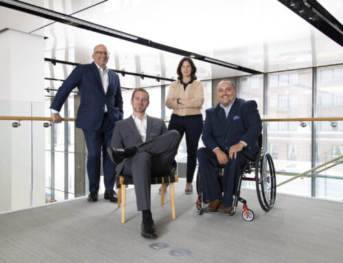 HOK Expands Leadership Team in St. Louis