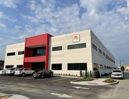 icon Mechanical Moves into New Granite City, Illinois Headquarters