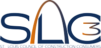 SLC3 -St. Louis Council of Construction Consumers Logo